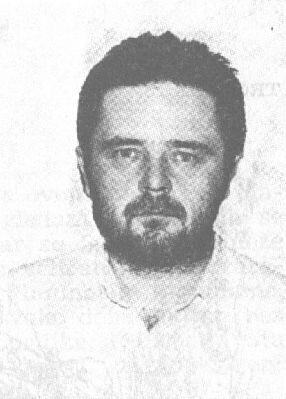 Branko Sajfert