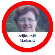 Željka Polić_markacisti