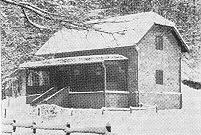 Prvi dom na Jankovcu