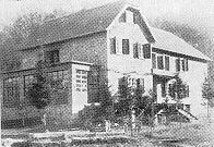 Obnovljeni dom na Jankovcu