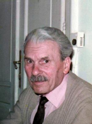 Miroslav Miro Matošević