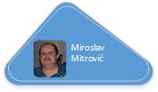 Miroslav Mitrović