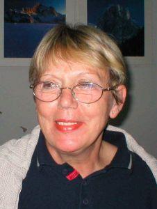 Vesna Prašnikar