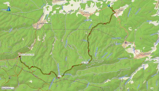Jubilarni Jankovači Planinarski Put